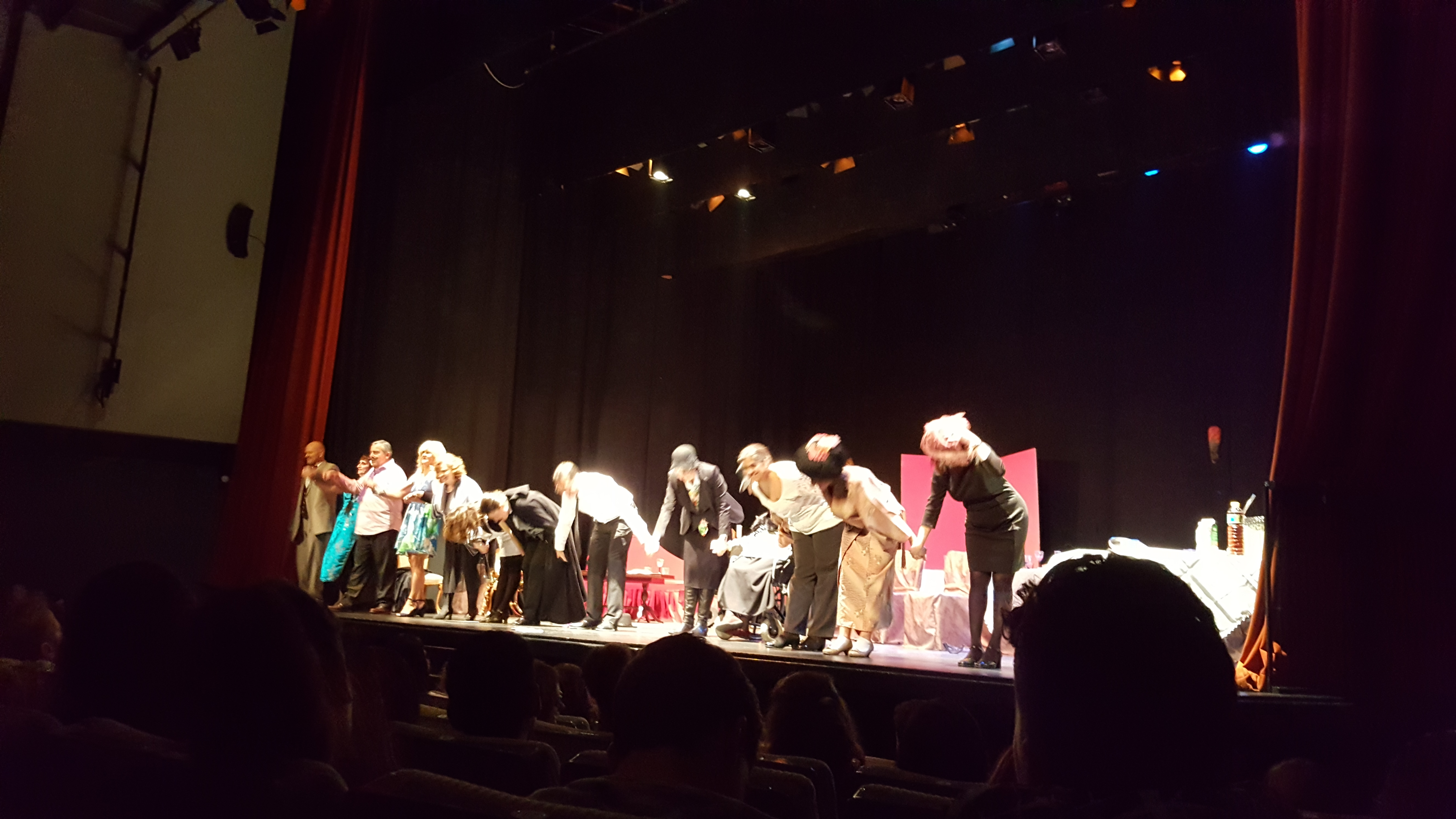 Teatro (2)