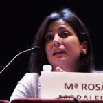 María Rosa Moraleda,  empresa DELOITTE