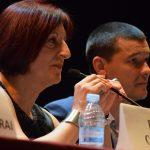 Pilar Calzada Directora , Jesús Martín jefe de estudios