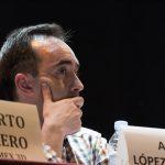 Alberto López Del Corral, Gerencia Municipal de Urbanismo