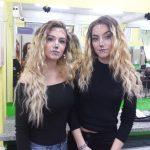 Peinados y maquillajes de 1º y 2º GM Peluquería