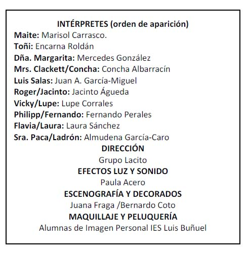 interpretes