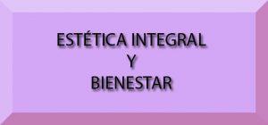 ciclo ESTeTICA INTEGRAL Y BIENESTAR