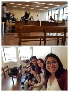 Juzgados de lo Social