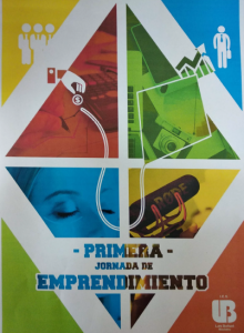 Primera Jornada de Emprendimiento IES Luis Buñuel